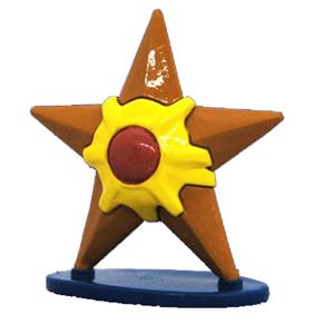 Pokemon Monster : 120 Staryu (Tomy)