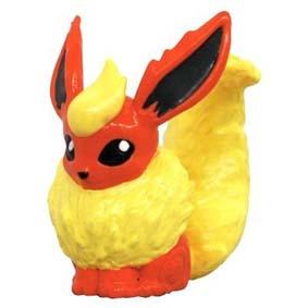 Pokemon Monster : 136 Flareon (Tomy)