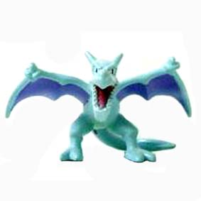 Pokemon Monster : 142 Aerodactyl (Tomy)