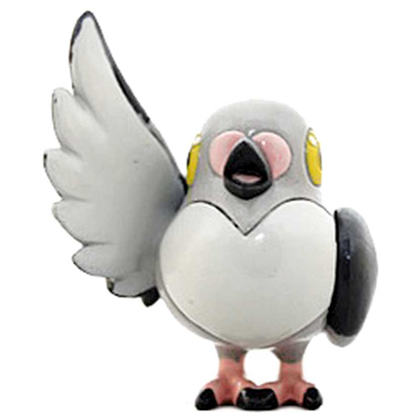 Pokemon Monster Collection M-006 Pidove / Mamepato Takara / Tomy figure (aberto)