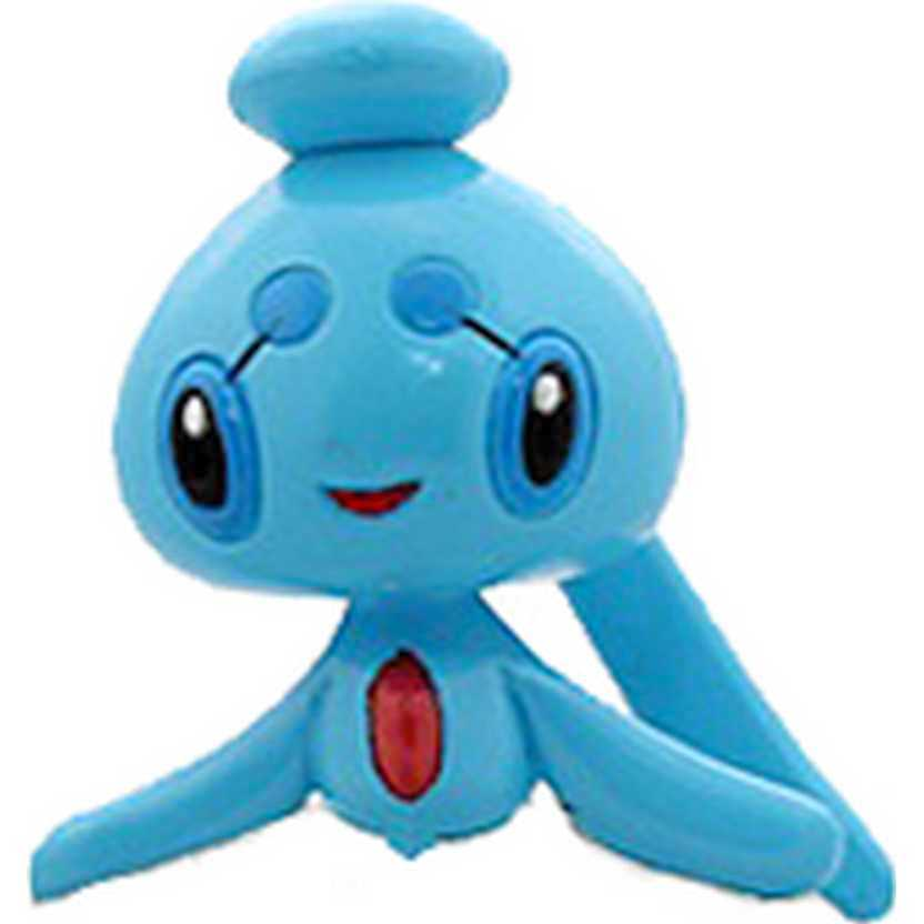 Pokemon Monster Collection MC-108 Phione Takara / Tomy figure (aberto)