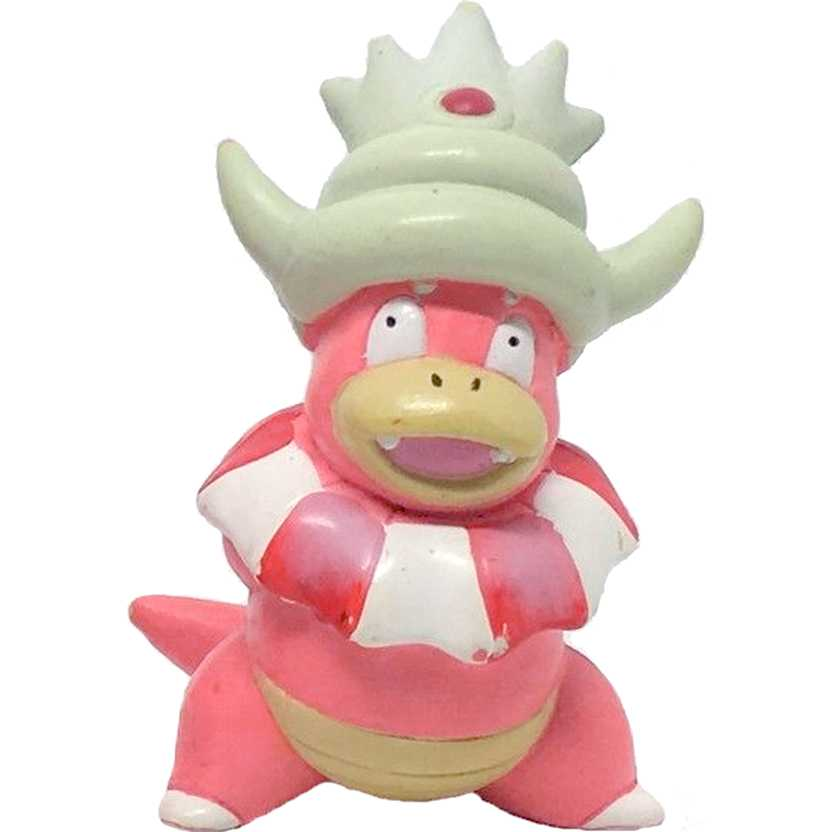 Pokemon Monster M-199 Slowking / Yadoking Tomy / Takara (aberto)