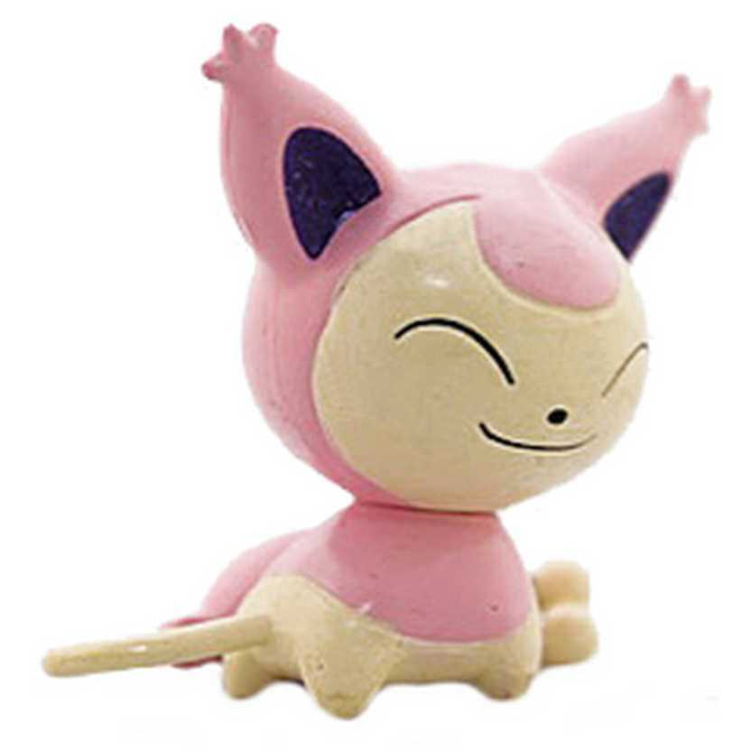 Pokemon Monster M-293 Skitty Tomy / Nintendo (aberto)