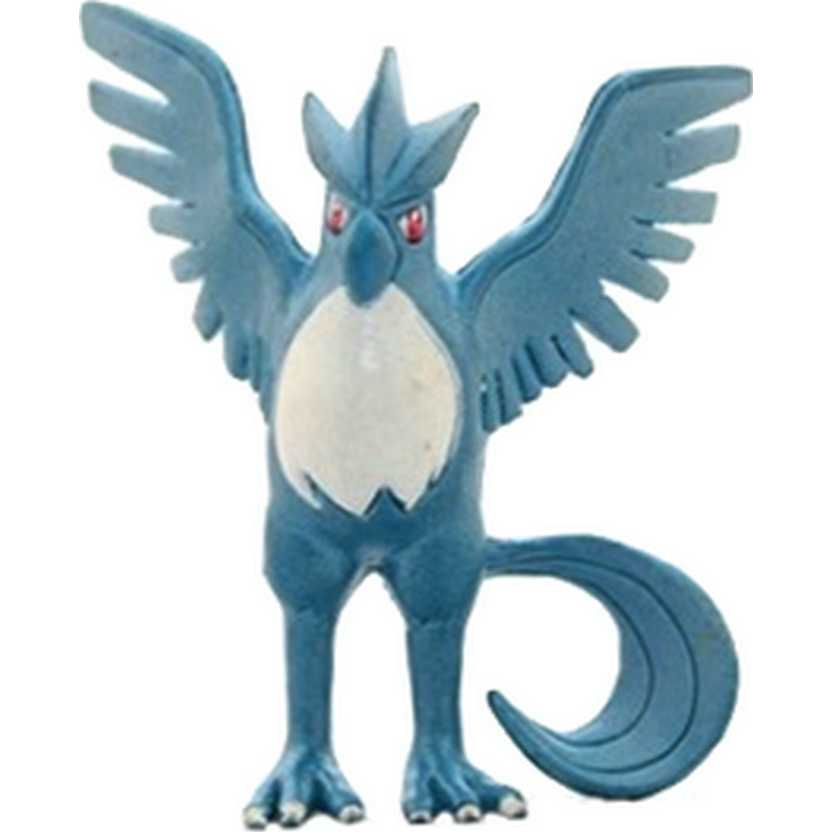 Pokemon Monster MC-08 Articuno Takara / Tomy (aberto)