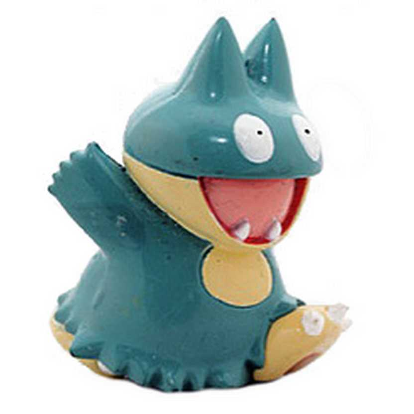 Pokemon Monster MC-121 Munchlax Tomy / Nintendo (aberto)