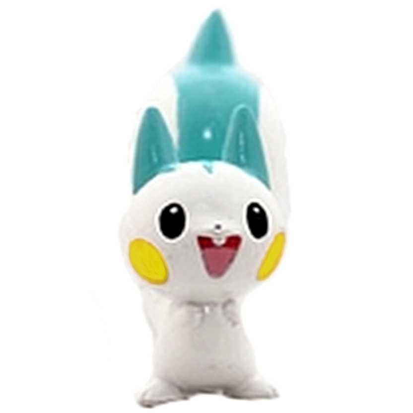 Pokemon Pachirisu MC-139 Monster Collection Takara / Tomy (aberto)
