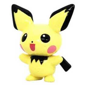 Pokemon Pichu MC-001