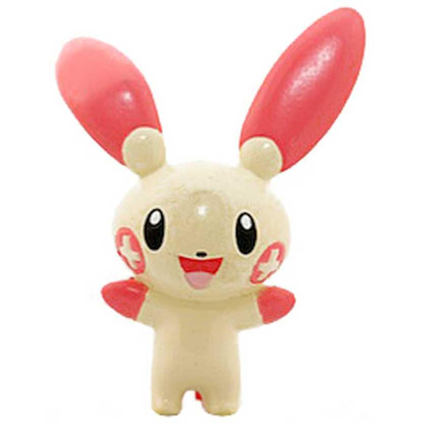 Pokemon Plusle MC-058 Monster Collection Takara / Tomy (aberto)