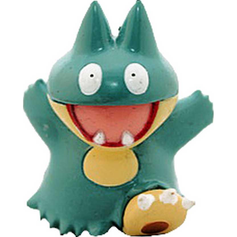 Pokemon Shaymin Munchlax MC-121 Monster Collection Takara / Tomy (aberto)