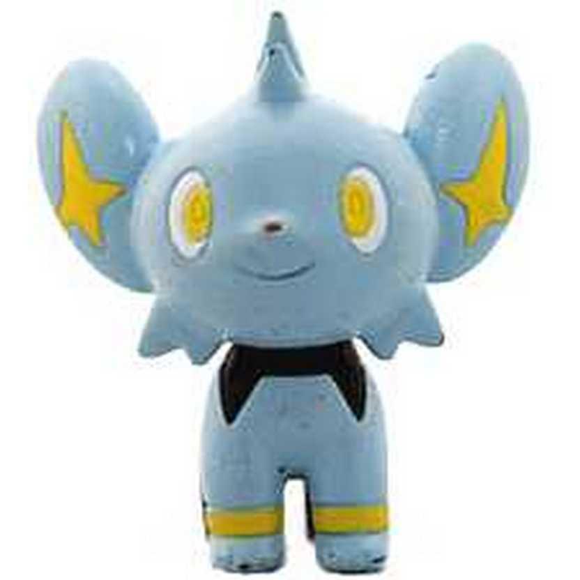 Pokemon Shinx / Korinku MC-149 Monster Collection Takara / Tomy (aberto)