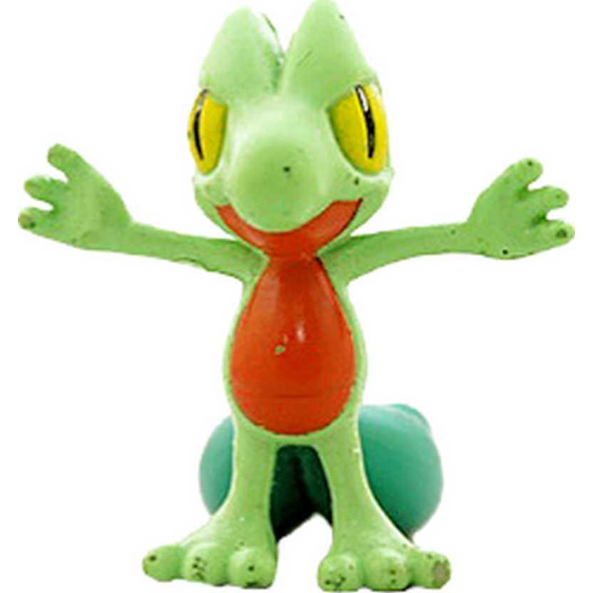 Pokemon Treecko MC-022 (D) Monster Collection Takara / Tomy (aberto)