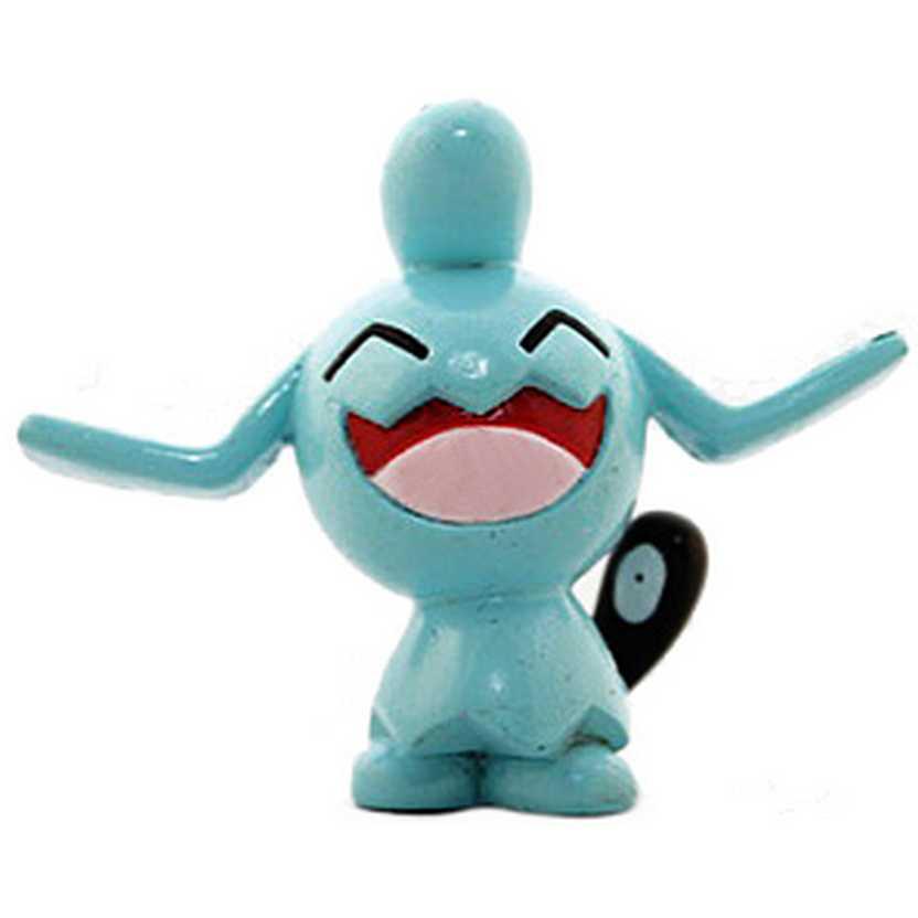 Pokemon Wynaut MC-117 Tomy / Takara (aberto)