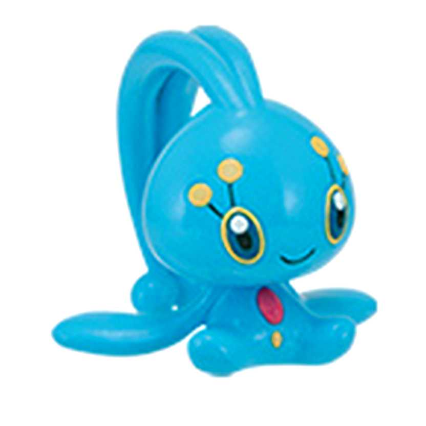 Pokemon X and Y Manaphy Takara / Tomy Arts The Movie XY figure (aberto)