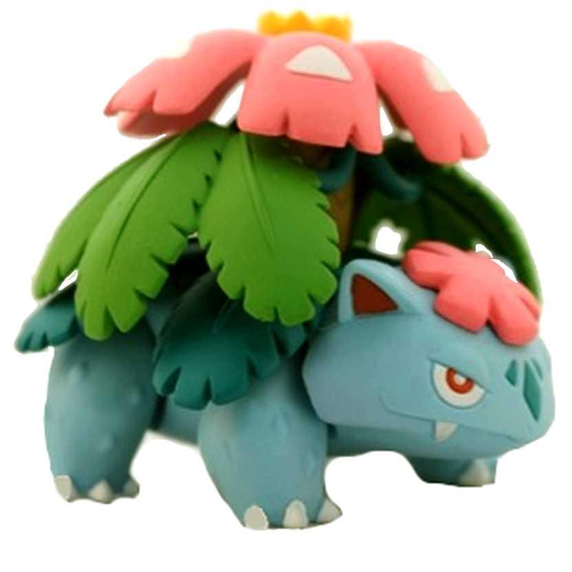 Pokemon X and Y SP 14 - Mega Venusaur Figure Moncollé Collection Takara / Tomy (aberto)