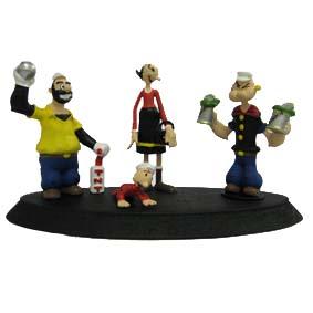 Popeye e sua turma
