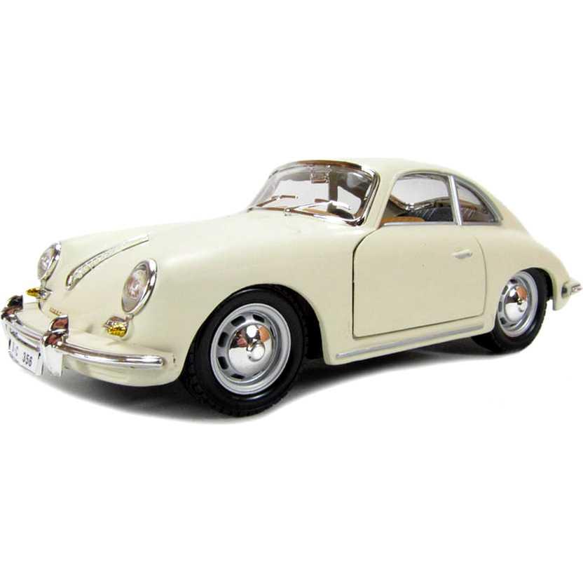 Porsche 356B Coupe (1961) marca Bburago escala 1/24