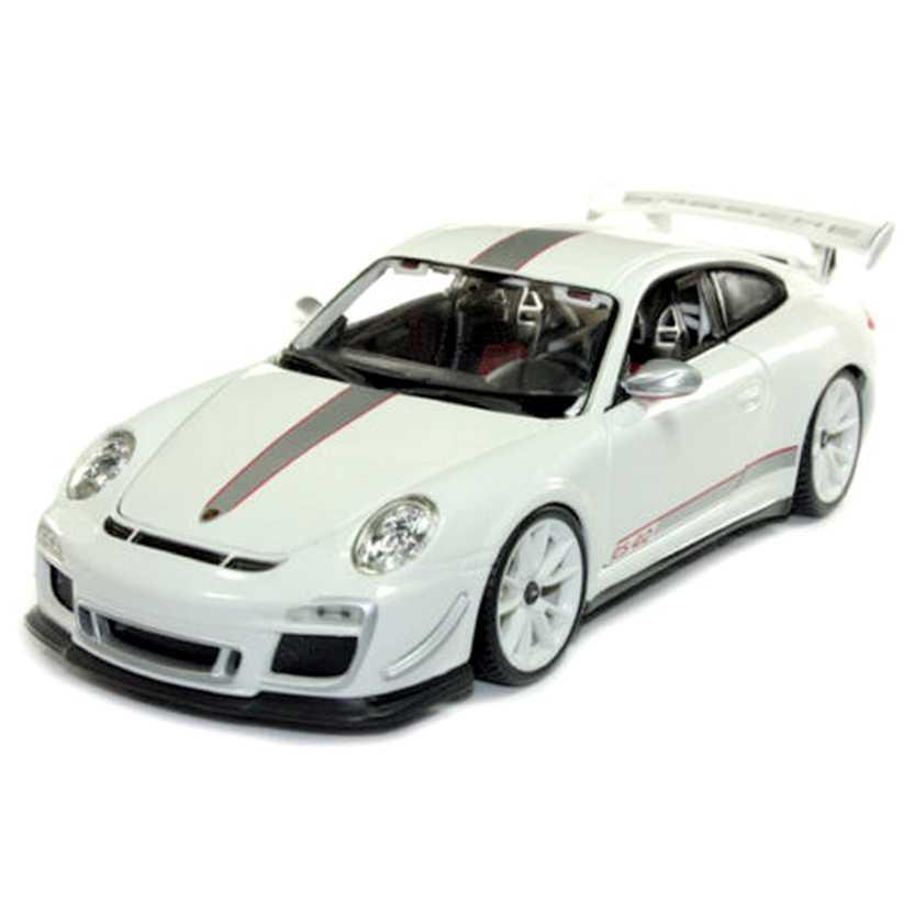 Porsche 911 GT3 RS 4.0 - Bburago escala 1/18