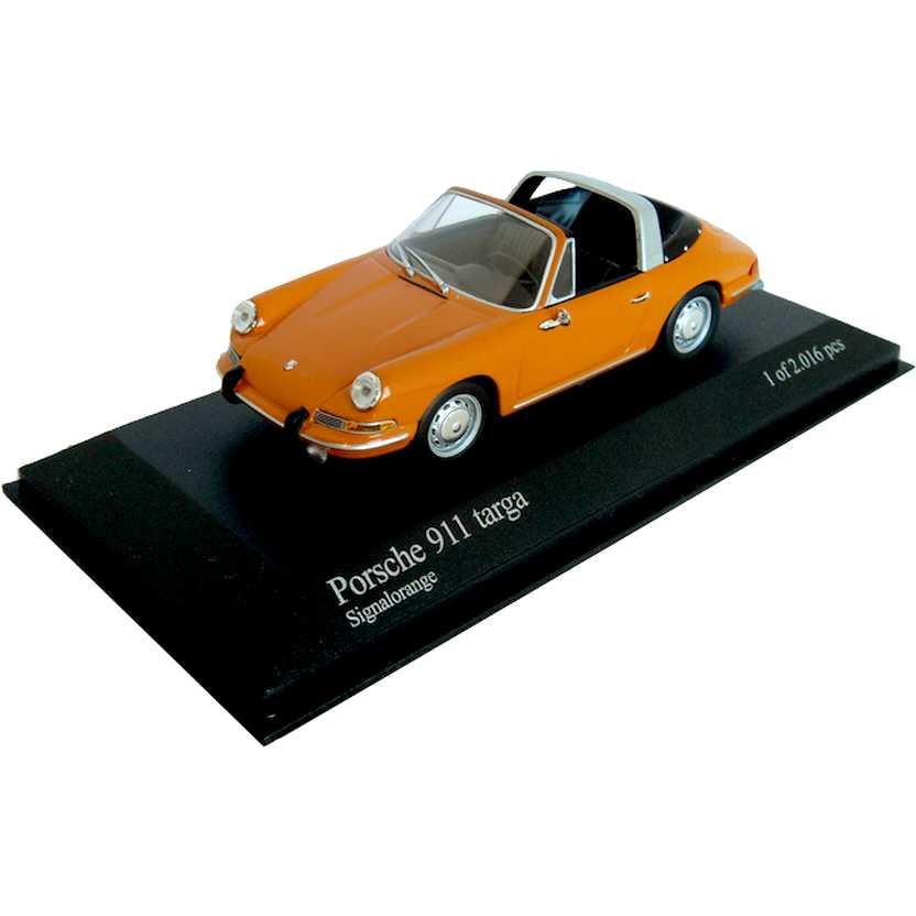 Porsche 911 Targa (1965) marca Minichamps escala 1/43