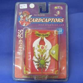 Porta cards da Sakura Card Captors