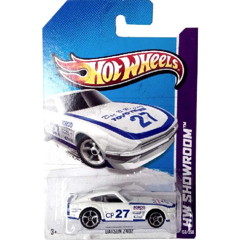 Poster 2013 Hot Wheels Datsun 240Z series 159/250 X1787