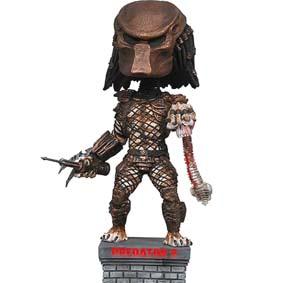 Predador 2 (balança a cabeça)