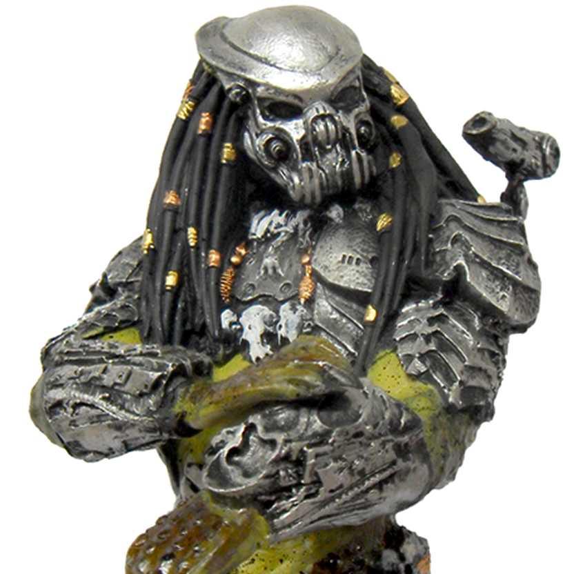 Predador Celtic - Celtic Predator - estátua de resina - conjunto 1/3
