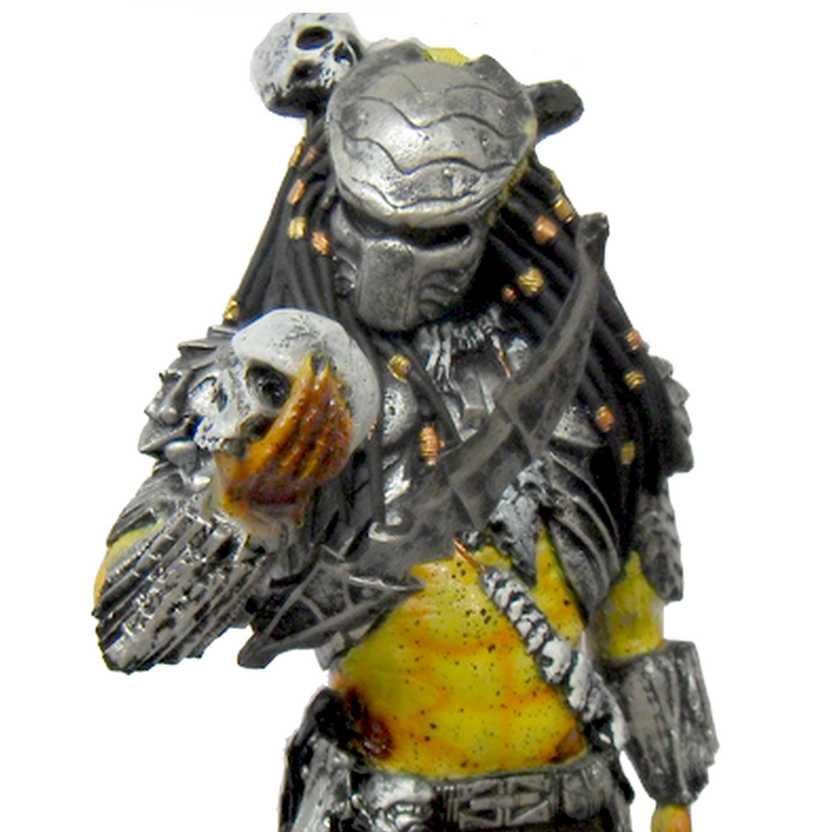 Predador Chopper - The Chopper Predator - estátua de resina - conjunto 2/3