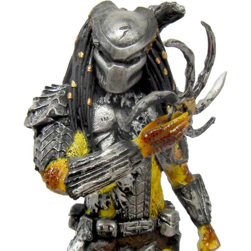 Predador Scar - Scar Predator - estátua de resina - conjunto 3/3