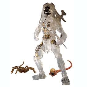 Predador/Predator Requiem Half-Stealth SDCC 2008 (aberto)