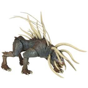 Predator Action Figure series 3 Hound Neca Toys Brasil Coleção do Predador