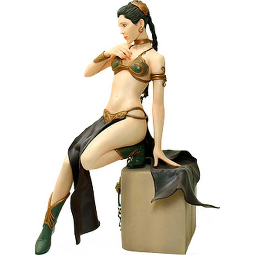 Princesa Leia Organa escala 1/7 - Kotobukiya Star Wars figure