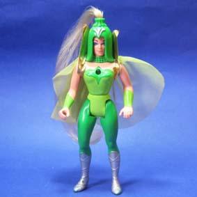Princess of Power - Double Trouble - She-Ra (no estado)