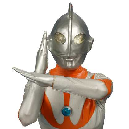 RAH Ultraman A Type Real Action Heroes Medicom Toy 12 inch Action Figure