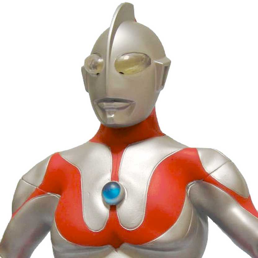 RAH Ultraman C Type Renewal ver. - Medicom Toy 12 inch Action Figure