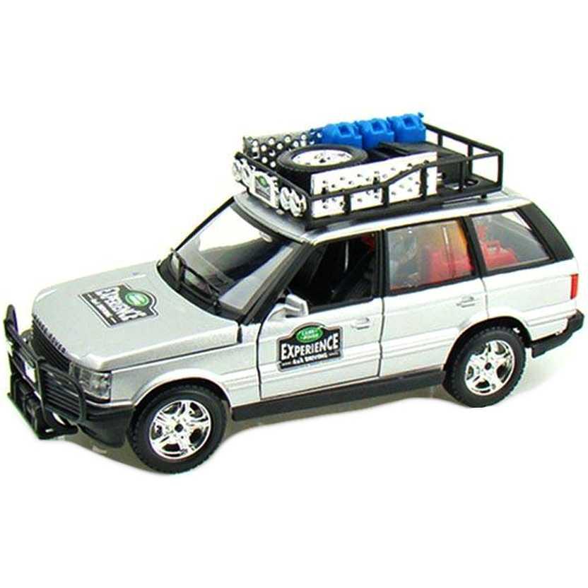 Range Rover Land Rover Experience marca Bburago escala 1/24