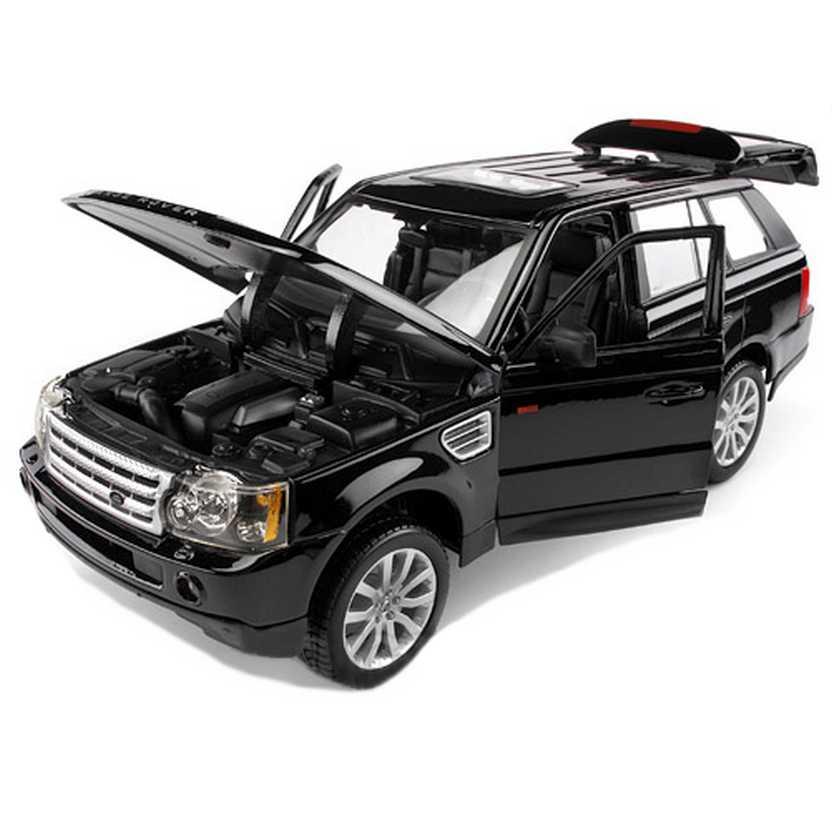 Range Rover Sport (Land Rover) Marca Bburago Escala 1/18