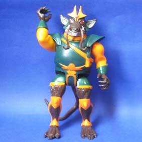 Ratar-O - Thundercats (no estado)