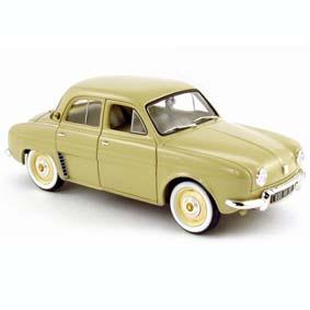 Renault Dauphine (1958) Gordini
