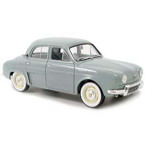 Renault Dauphine Gordini (1958)