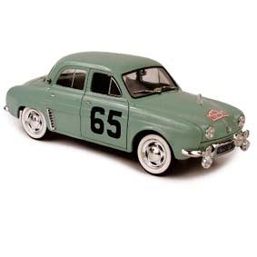 Renault Dauphine Monte Carlo Gordini (1956)