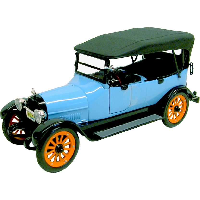 Reo Touring (1917) miniaturas Signature Models escala 1/32