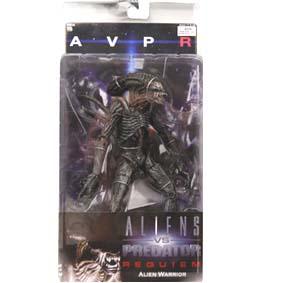 Requiem: Alien Warrior (Alien vs. Predator 2)