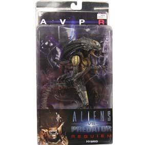 Requiem: Hybrid (Alien vs. Predator 2)