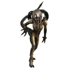 Requiem Predalien Hybrid :: Alien vs. Predator 2 (aberto)
