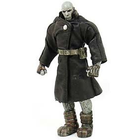 Resident Evil Mr X Super Tyrant Biohazard (aberto)