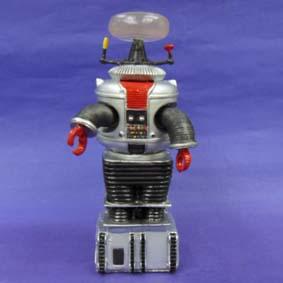 Robô B-9 Grande
