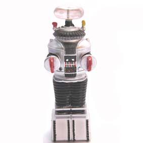 Robo B-9