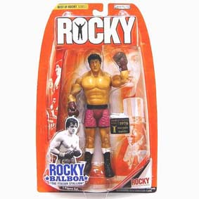 Rocky Spider Rico Fight (Best of Rocky 1)