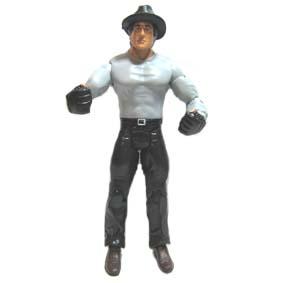 Rocky V Street Gear
