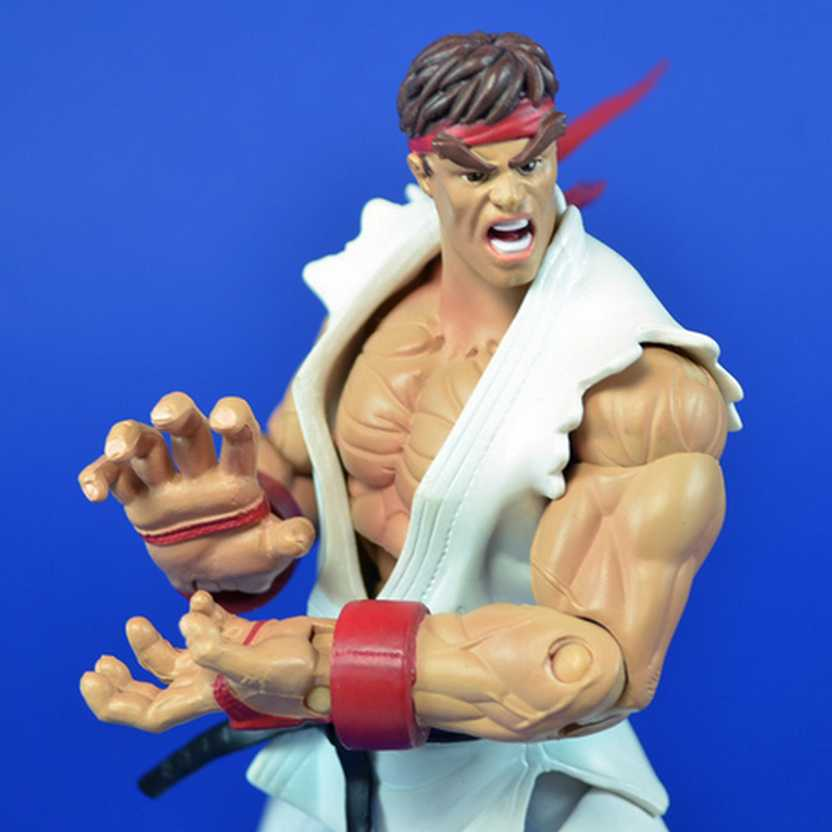 Ryu Série 1 (aberto)